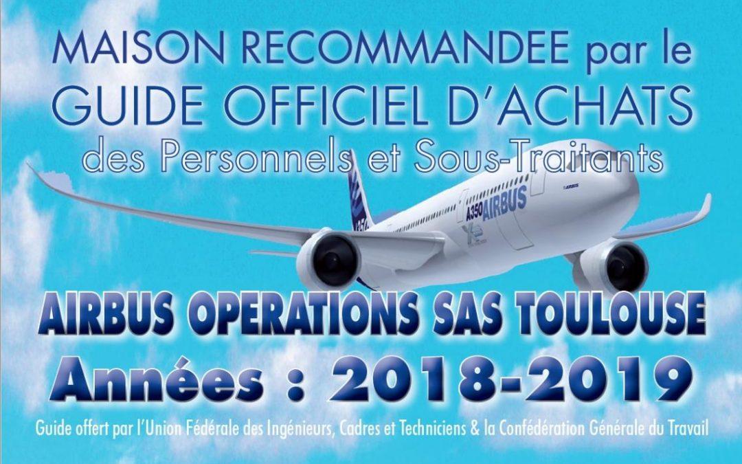 Partenariat AIRBUS